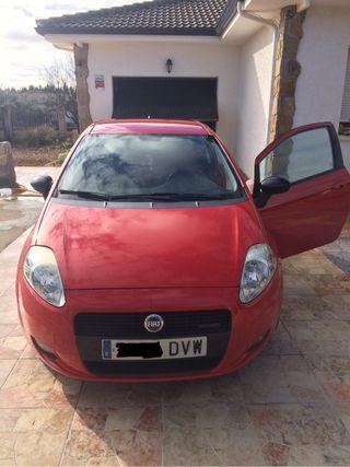 Fiat grande punto 1.9 130cv