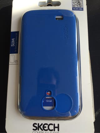 Funda slim samsung galaxy S4