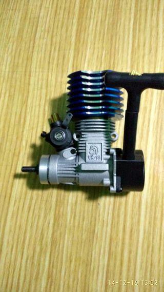 Motor rc 1/10 nuevo