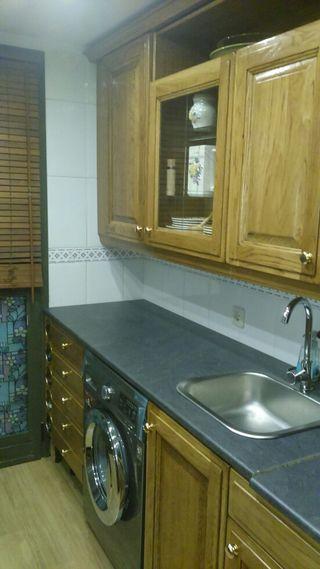3 ENCIMERAS + FREGADERO NUEVO + GRIFO 675800381