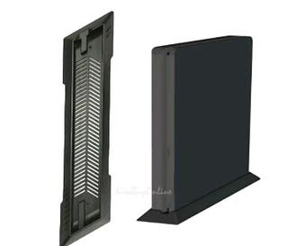 Soporte vertical PS4 SLIM