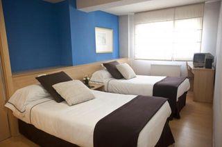 Colchon/es y somier/es de hotel semi nuevo outlet total!