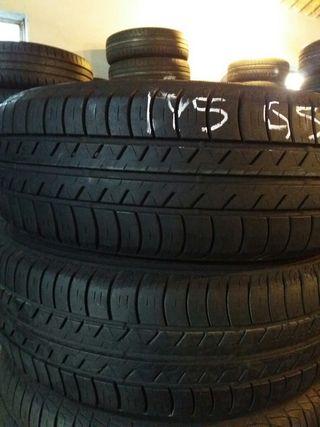 195 65 15 neumáticos