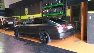 Audi A5 3.000 240c