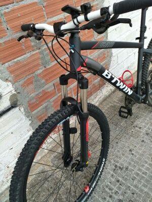 BTWIN ROCKRIDER 540