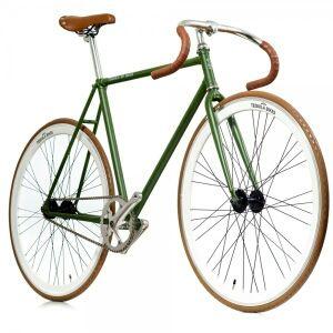 Bicicleta fixie Tequila Arizona