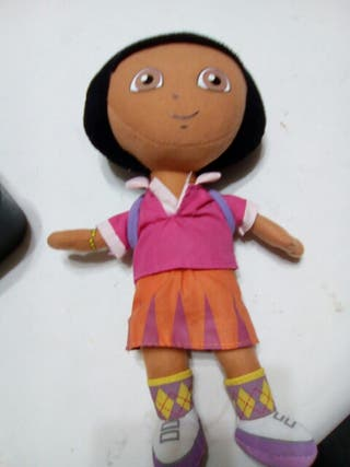 Muñeca, Dora la exploradora