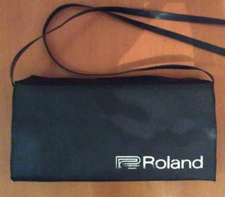 Bolsa / Funda Roland Tb303 o Tr606