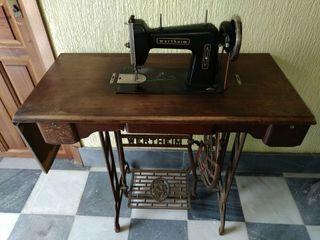 Oferta maquina de coser wertheim