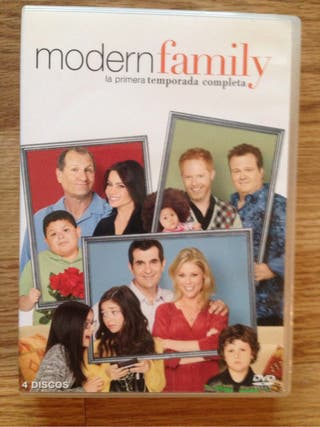 Modern Family- Temporada 1