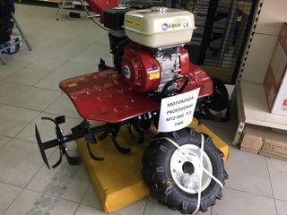 Motoazada 7cv motor honda
