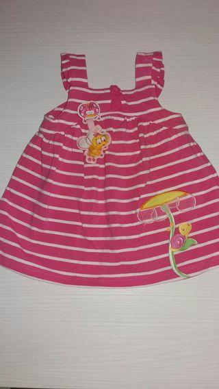 Vestido Bebé Mayoral