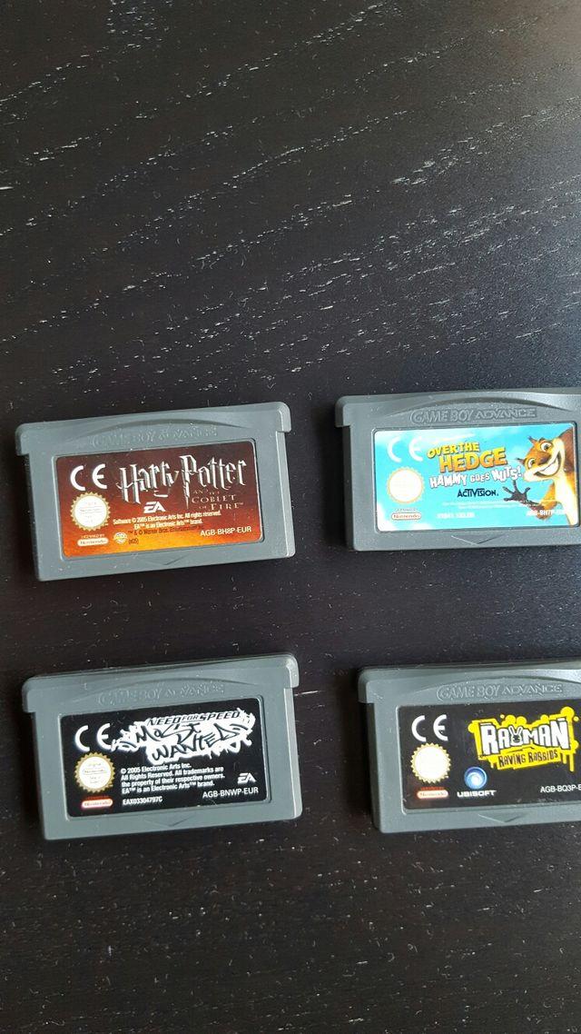 Juegos Gameboy Harry Potter De Segunda Mano Por 10 En Mataro En