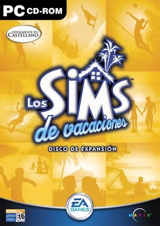 Los Sims de Vacaciones