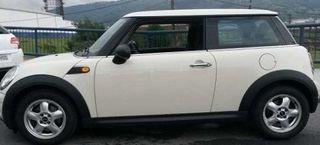 Mini One D diesel