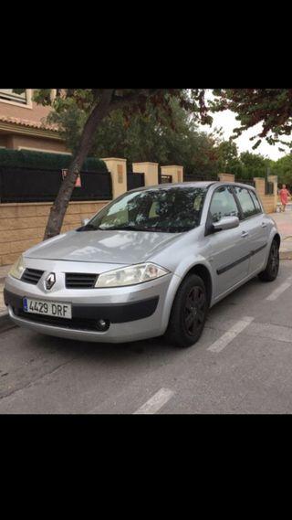 Renault Megane cDi 100cv