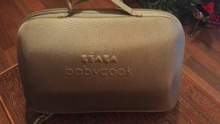 Maleta, 3 packs cajas zapatos y esterilizador