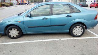 Ford focus 1800 tddi
