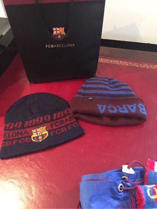 Gorres Barça
