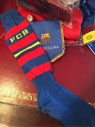 Michetas Barça