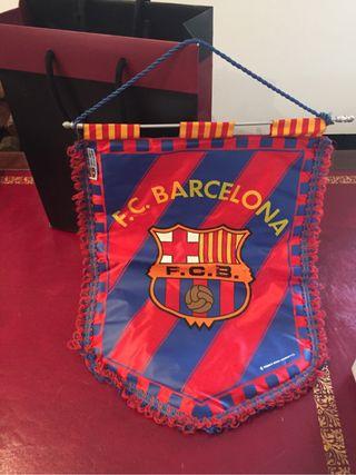 Barça banderí