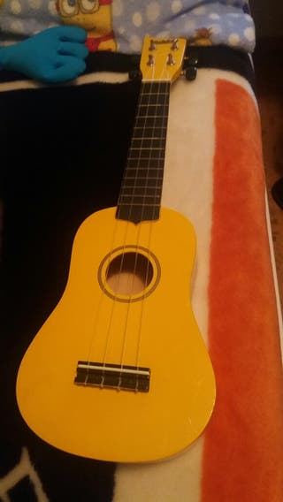 guitarra cuerda