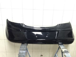Paragolpes trasero Opel corsa D