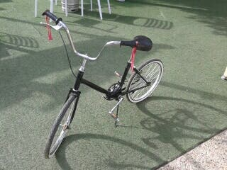 Bici BH paseo