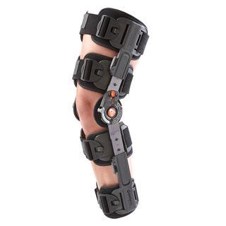 Post operación rodilla