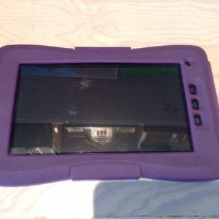 Tablet Clan Rtv KURIO