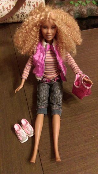 Barbie Benetton New York