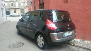 Renault cenic