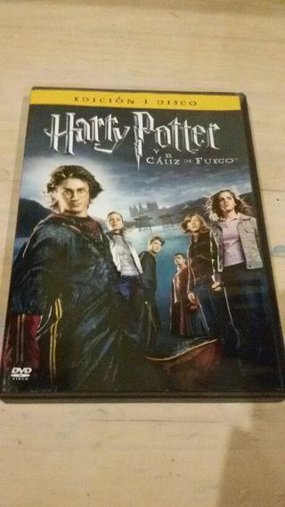 Pelicula original Harry Potter.