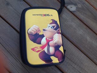 Funda nintendo 3DS