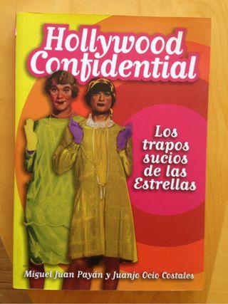 Libro 'Hollywood Confidencial'