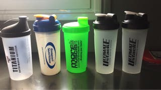 Shakers Gym