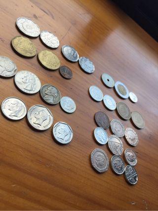 Coleccion monedas