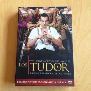 Los Tudor - Primera Temporada