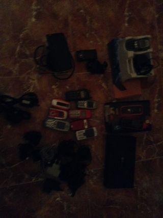 Varios Moviles