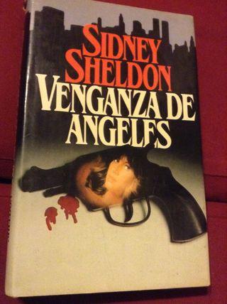 Venganza De Angeles, Sidney Sheldon.
