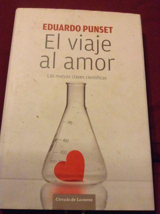 El Viaje Al Amor, Eduardo Punset.
