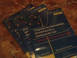 Libros Dvd Dgt Incovia, Recuperar Puntos, Retirada Carnet