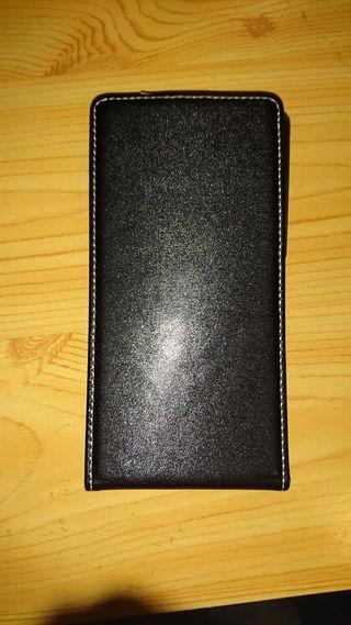 Carcasa con tapa para Sony Xperia Z1 nueva