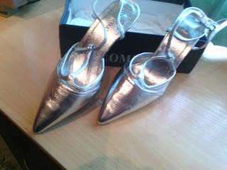 Zapatos nuevos