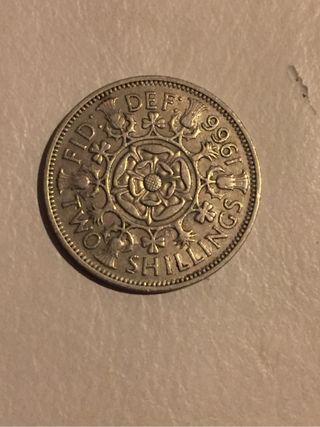 two shillings 1966