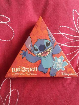 Puzzle de stitch
