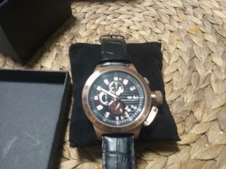 Reloj rhodenwald caballero hombre
