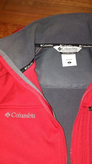 Cortavientos Columbia