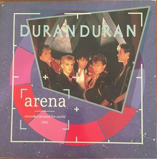 Disco Vinilo Duran Duran