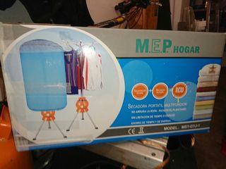 Secadora portatil multifuncion